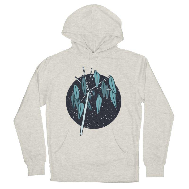 Love Seeds Men's Pullover Hoody by milenabdesign's Artist Shop