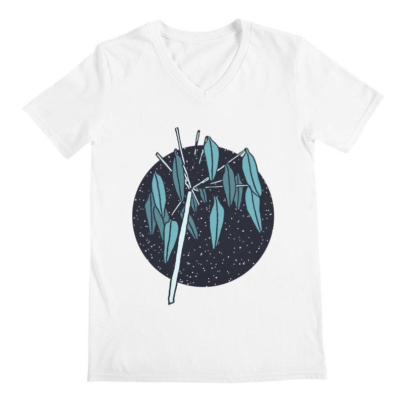 Love Seeds Men's V-Neck by milenabdesign's Artist Shop