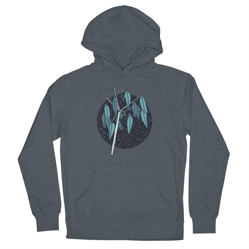 Love Seeds Men's Pullover Hoody by milenabdesign's Artist Shop