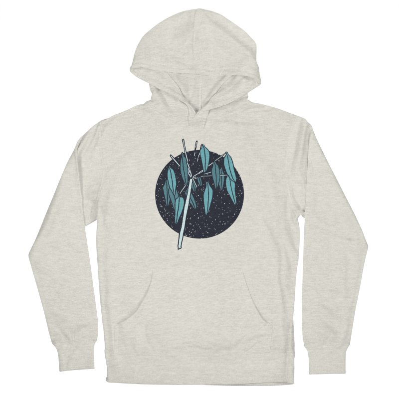 Love Seeds Women's Pullover Hoody by milenabdesign's Artist Shop