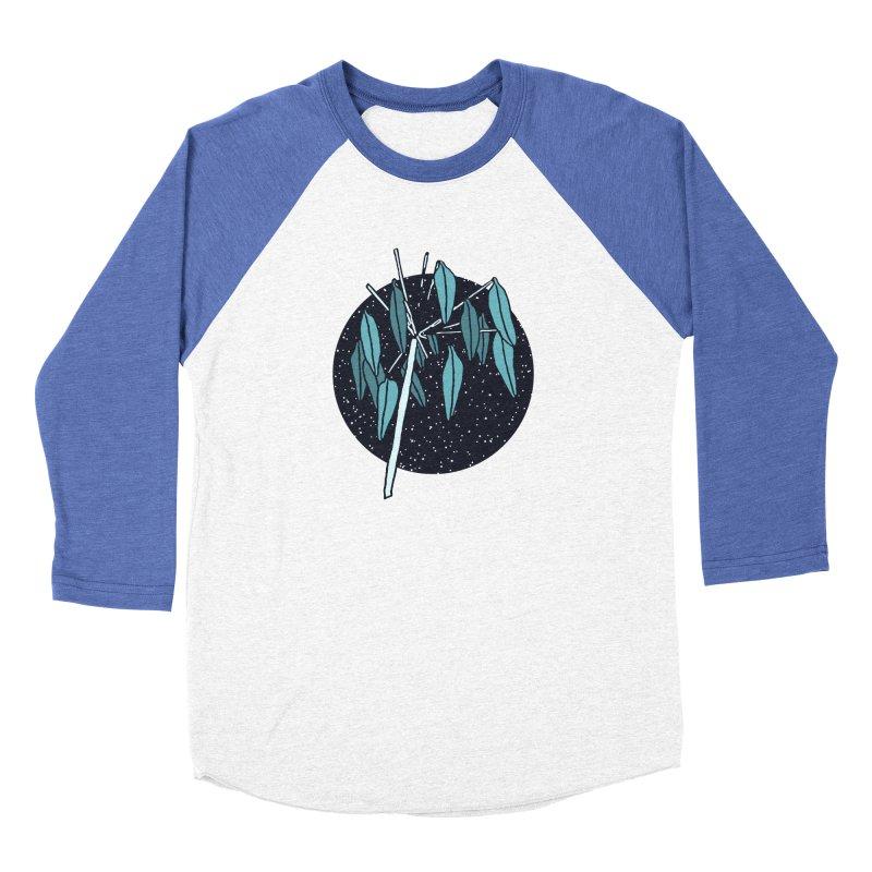 Love Seeds Men's Baseball Triblend Longsleeve T-Shirt by milenabdesign's Artist Shop
