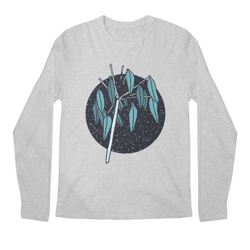 Love Seeds Men's Regular Longsleeve T-Shirt by milenabdesign's Artist Shop