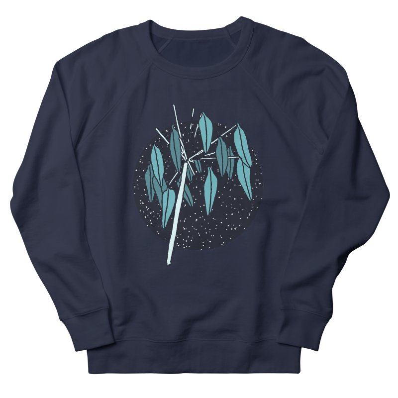 Love Seeds Women's French Terry Sweatshirt by milenabdesign's Artist Shop