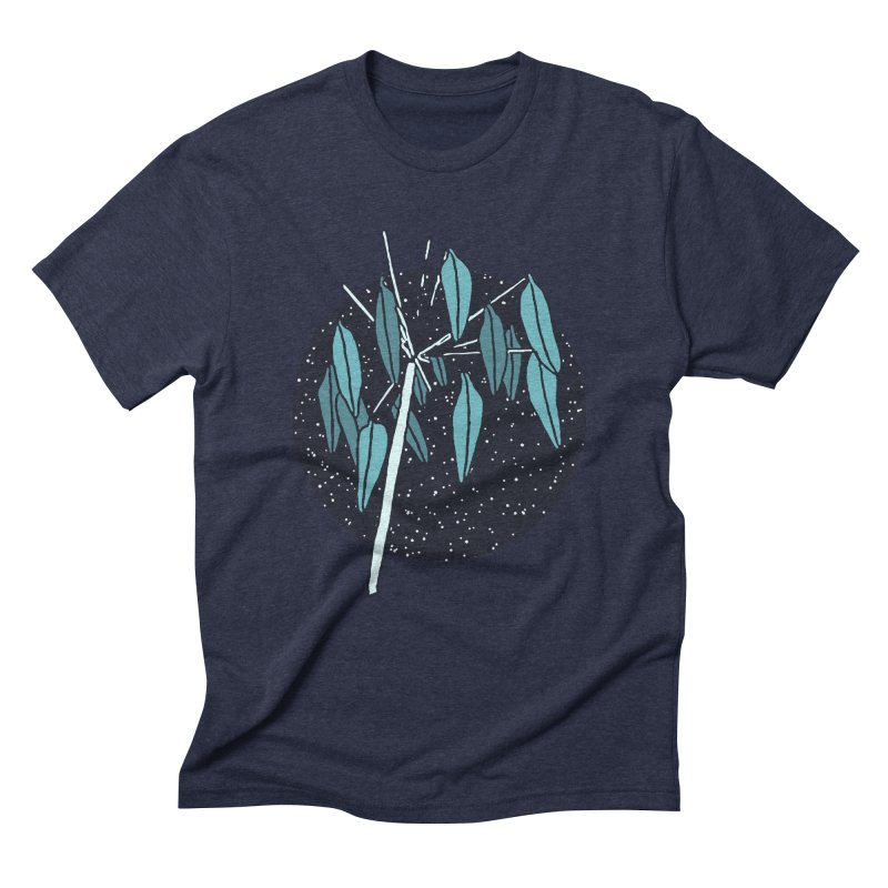 Love Seeds Men's Triblend T-Shirt by milenabdesign's Artist Shop
