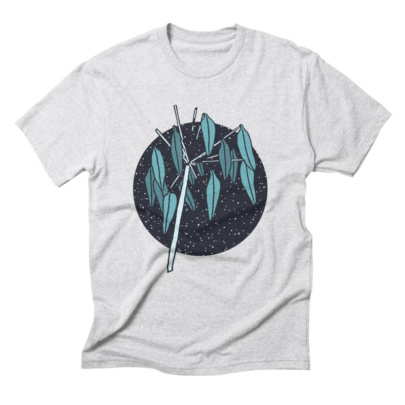 Love Seeds Men's T-Shirt by milenabdesign's Artist Shop