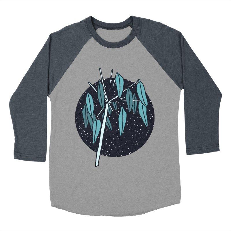 Love Seeds Women's Baseball Triblend Longsleeve T-Shirt by milenabdesign's Artist Shop