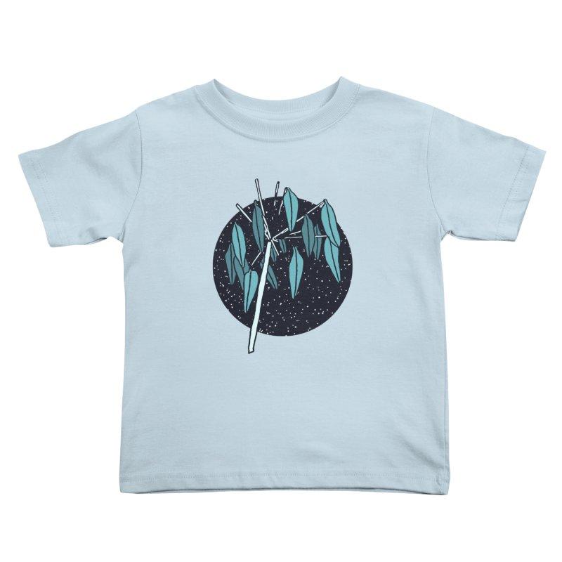 Love Seeds Kids Toddler T-Shirt by milenabdesign's Artist Shop