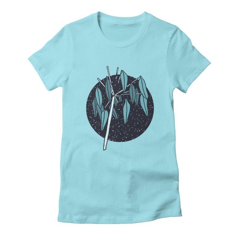 Love Seeds Women's T-Shirt by milenabdesign's Artist Shop