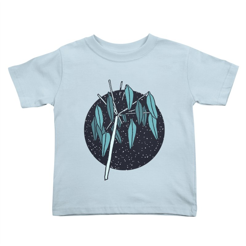 Love Seeds Kids Toddler T-Shirt by milenabdesign's Artist Shop