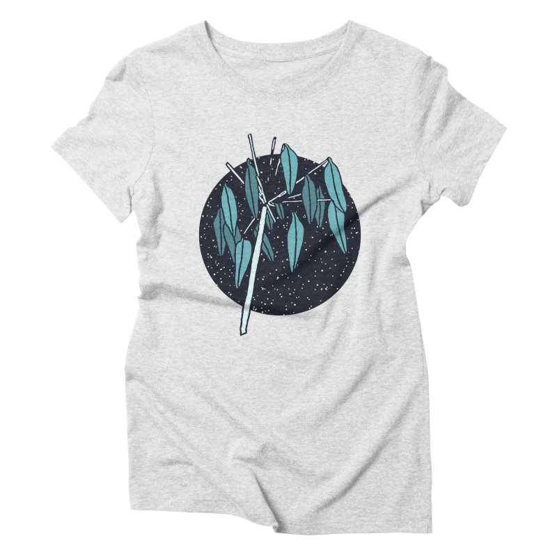 Love Seeds Women's T-Shirt by milenabdesign's Artist Shop