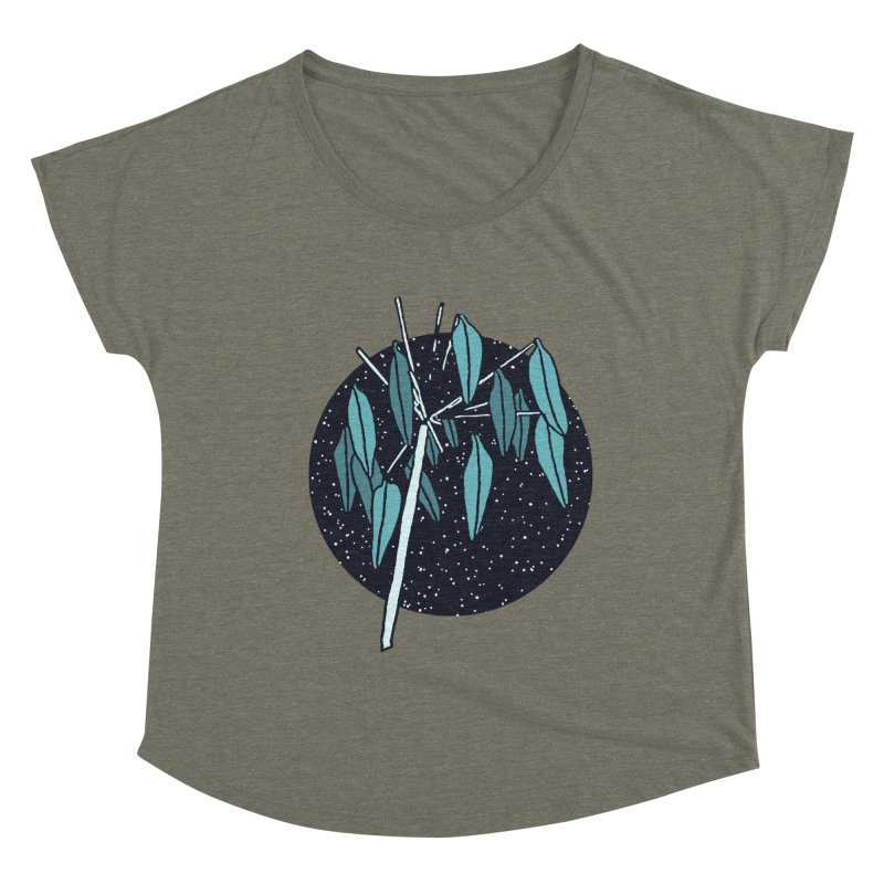 Love Seeds Women's Scoop Neck by milenabdesign's Artist Shop