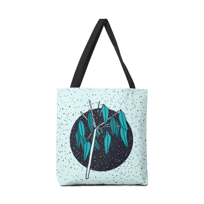 Love Seeds Accessories Tote Bag Bag by milenabdesign's Artist Shop