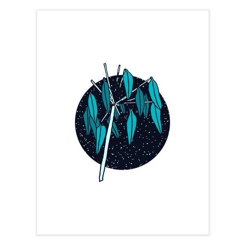 Love Seeds Home Fine Art Print by milenabdesign's Artist Shop