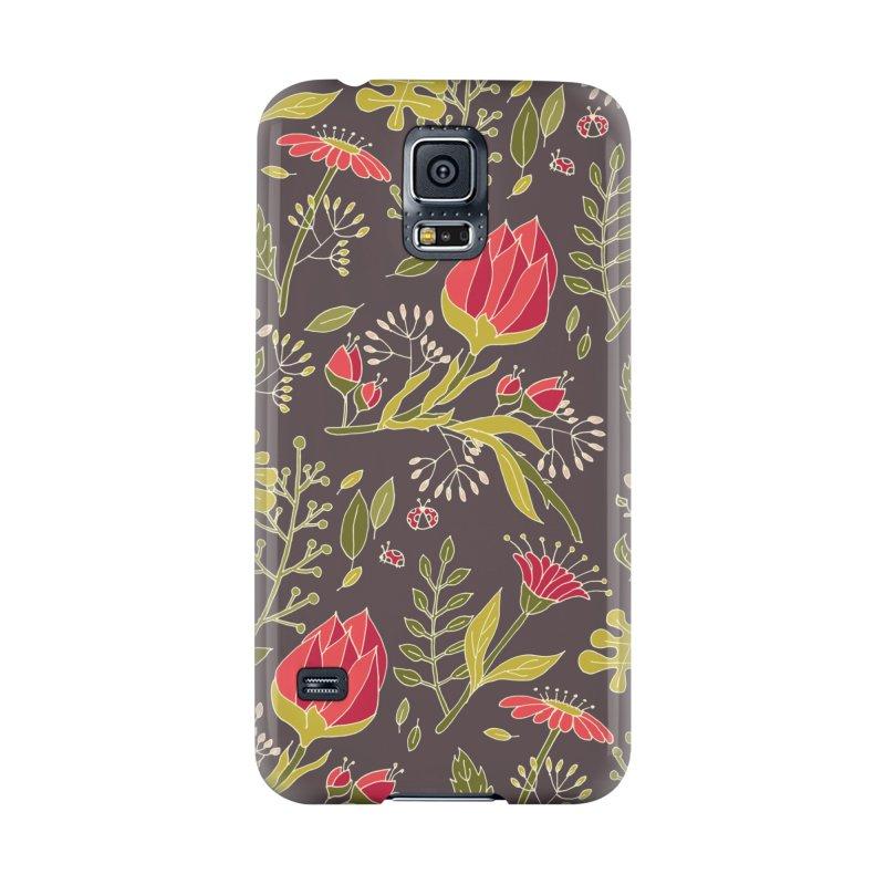 Sylvan Escape - Theme Accessories Phone Case by milenabdesign's Artist Shop