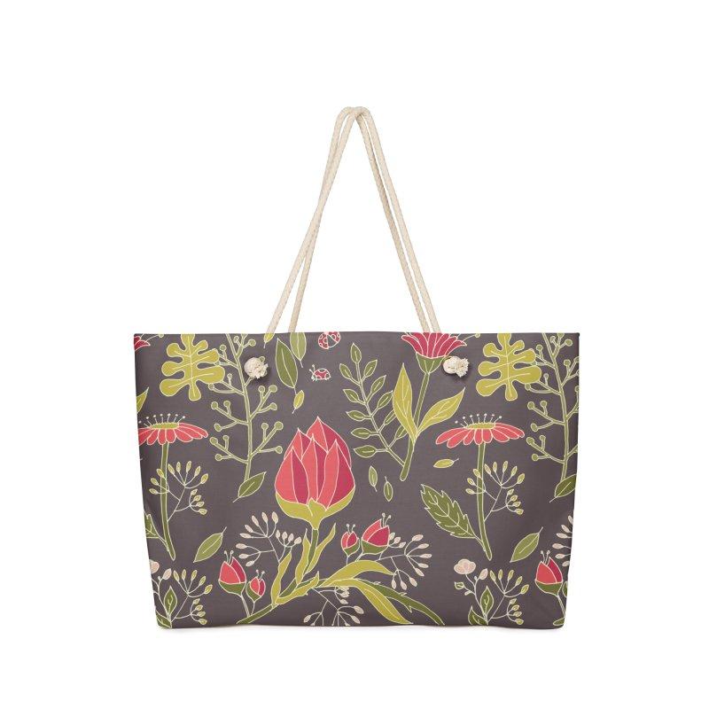 Sylvan Escape - Theme Accessories Bag by milenabdesign's Artist Shop