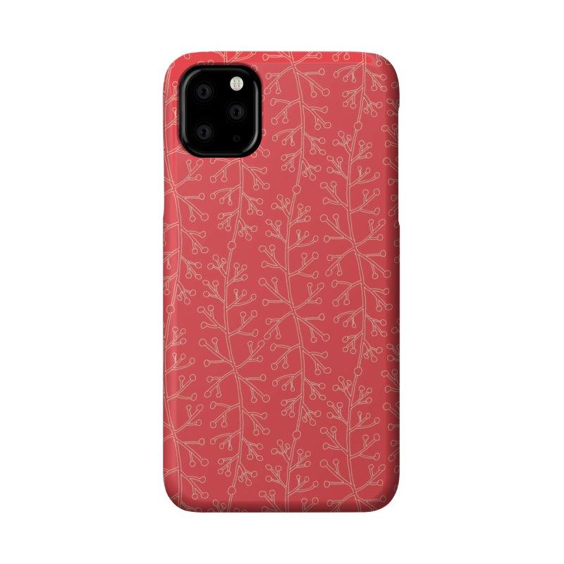 Sylvan Whisper Accessories Phone Case by milenabdesign's Artist Shop