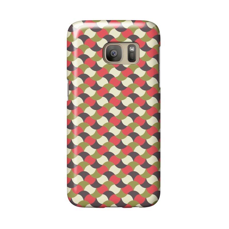 Sylvan Braided Accessories Phone Case by milenabdesign's Artist Shop