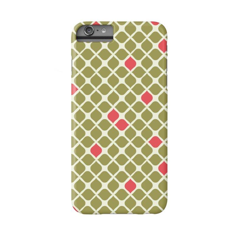 Sylvan 1967 Accessories Phone Case by milenabdesign's Artist Shop