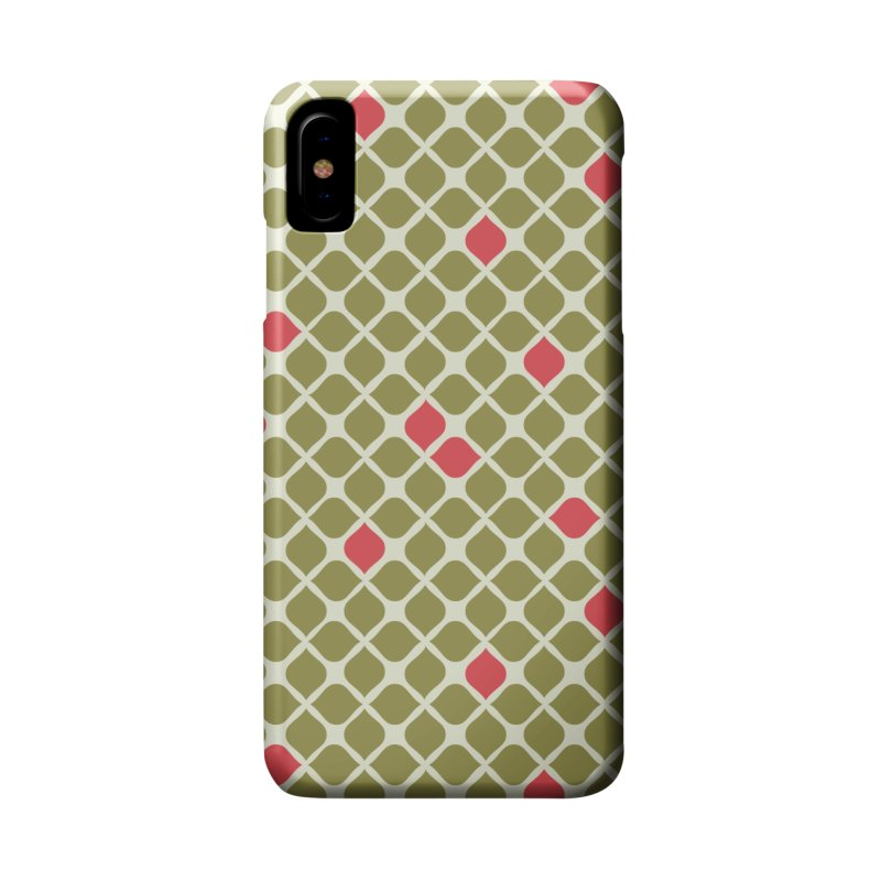 Sylvan 1967 Accessories Phone Case by milenabdesign's Artist Shop