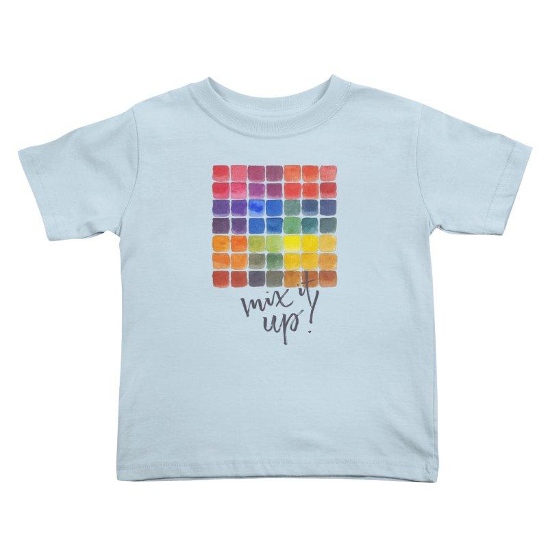 Kids None by milenabdesign's Artist Shop