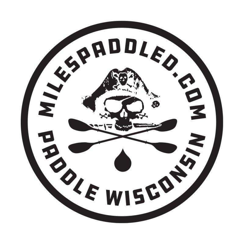 Milespaddled Class I Badge Dark Women's T-Shirt by Miles Paddled