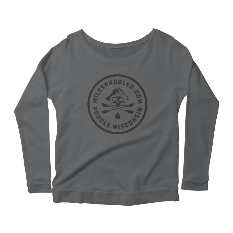 Women's None by Miles Paddled
