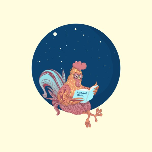 image for Intellectual chicken