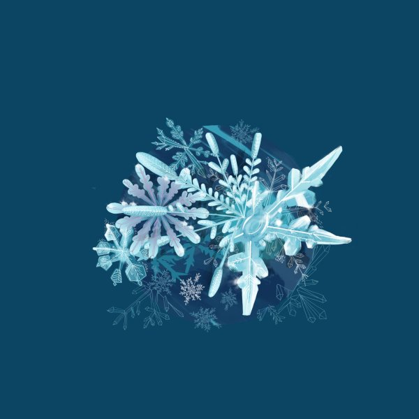 image for Snowflakes
