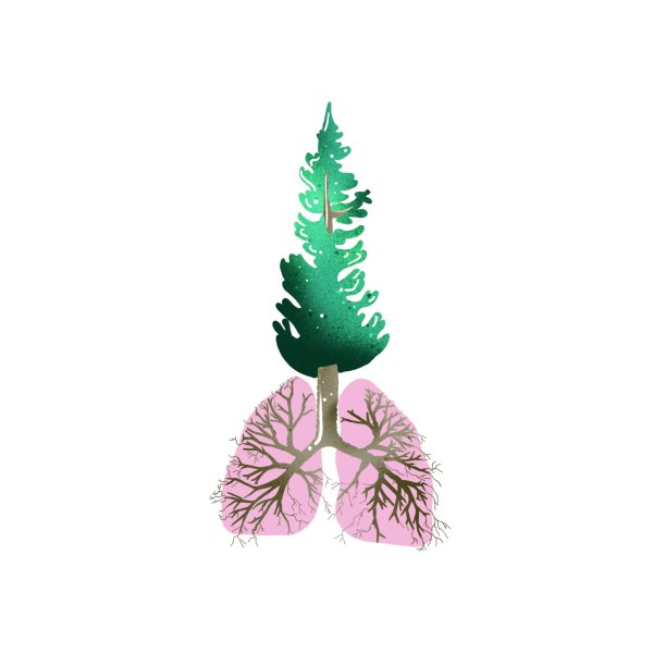 image for LUNGS TREE