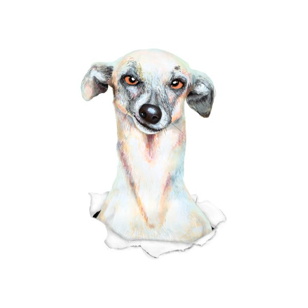 image for Just a dog