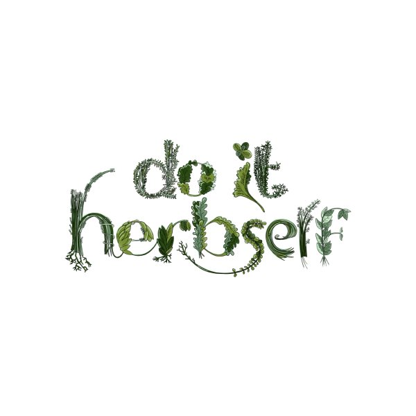 image for DO IT HERBSELF