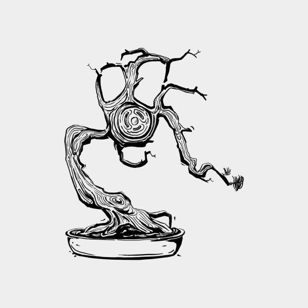 image for Gas mask bonsai