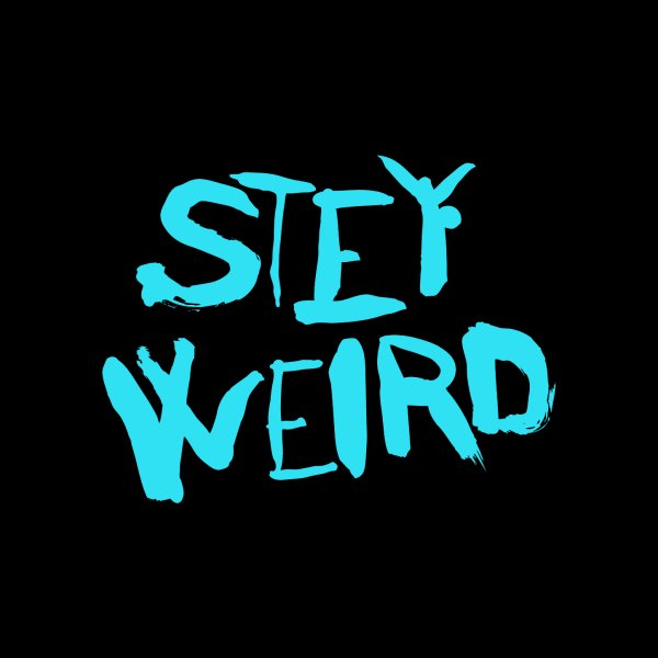 image for STEY WEIRD
