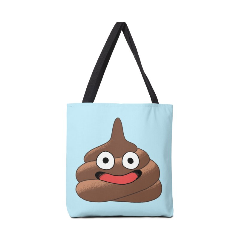 the most perfect boy Accessories Bag by milkbarista's Artist Shop