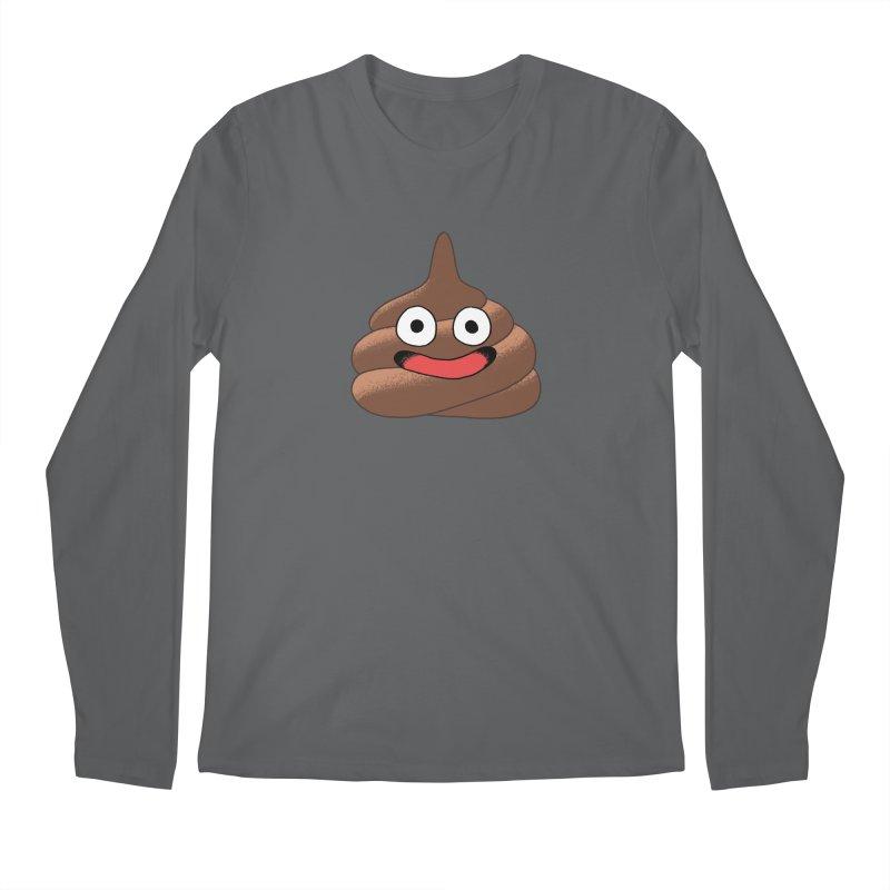 the most perfect boy Men's Longsleeve T-Shirt by milkbarista's Artist Shop