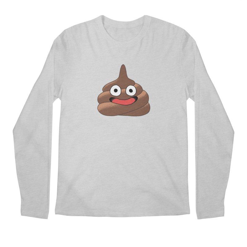 the most perfect boy Men's Regular Longsleeve T-Shirt by milkbarista's Artist Shop