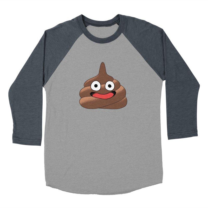 the most perfect boy Women's Baseball Triblend T-Shirt by milkbarista's Artist Shop