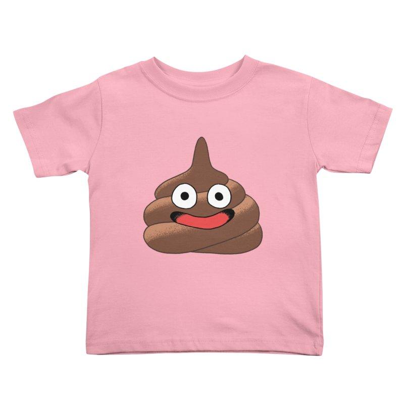 the most perfect boy Kids Toddler T-Shirt by milkbarista's Artist Shop
