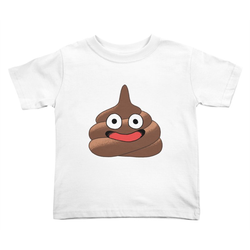 the most perfect boy Kids Toddler T-Shirt by milkbarista's Artist Shop