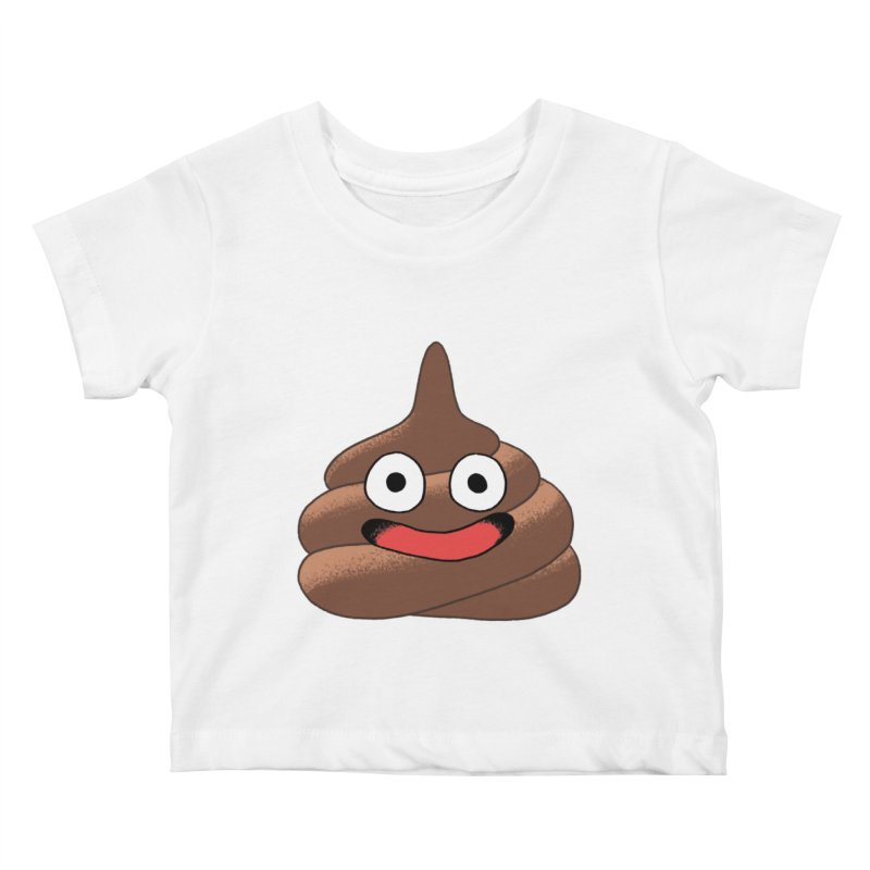 the most perfect boy Kids Baby T-Shirt by milkbarista's Artist Shop