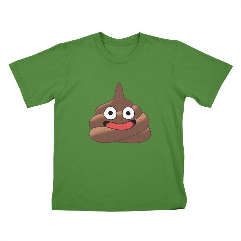 the most perfect boy Kids T-shirt by milkbarista's Artist Shop