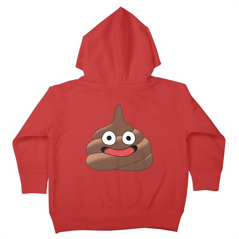 the most perfect boy Kids Toddler Zip-Up Hoody by milkbarista's Artist Shop