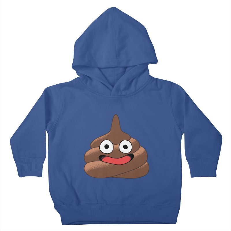 the most perfect boy Kids Toddler Pullover Hoody by milkbarista's Artist Shop
