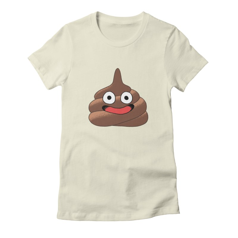 the most perfect boy Women's Fitted T-Shirt by milkbarista's Artist Shop