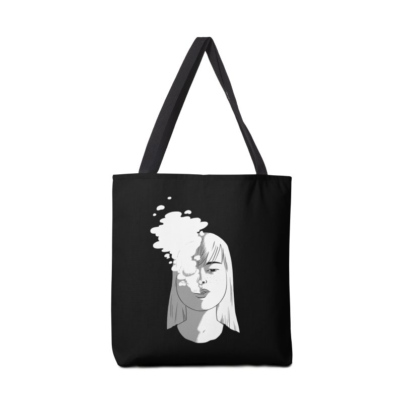 smokin' Accessories Bag by milkbarista's Artist Shop
