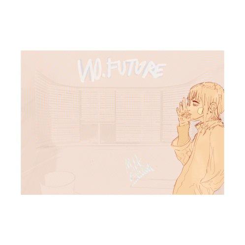 Design for No Future