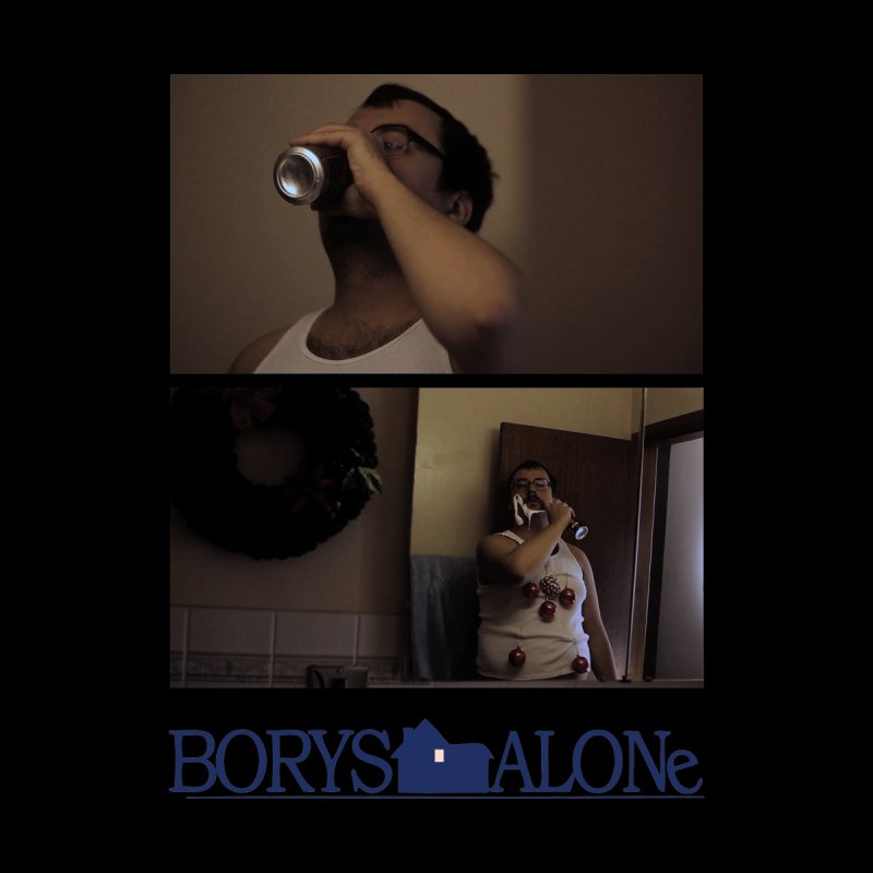 BORYS ALONe by MILKHORSE