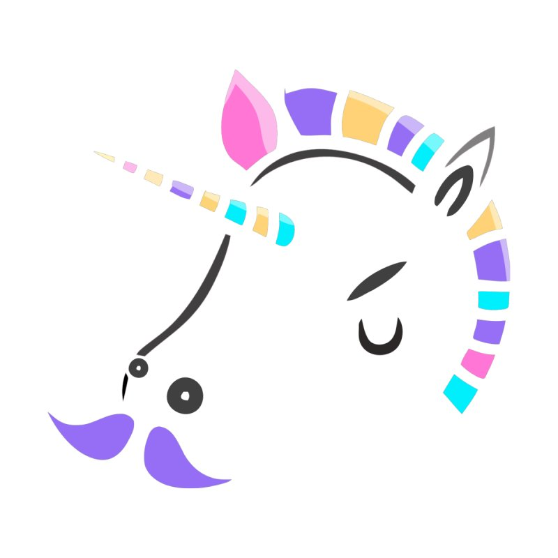 UNICORN - SINCE FOREVER None  by milky's Artist Shop