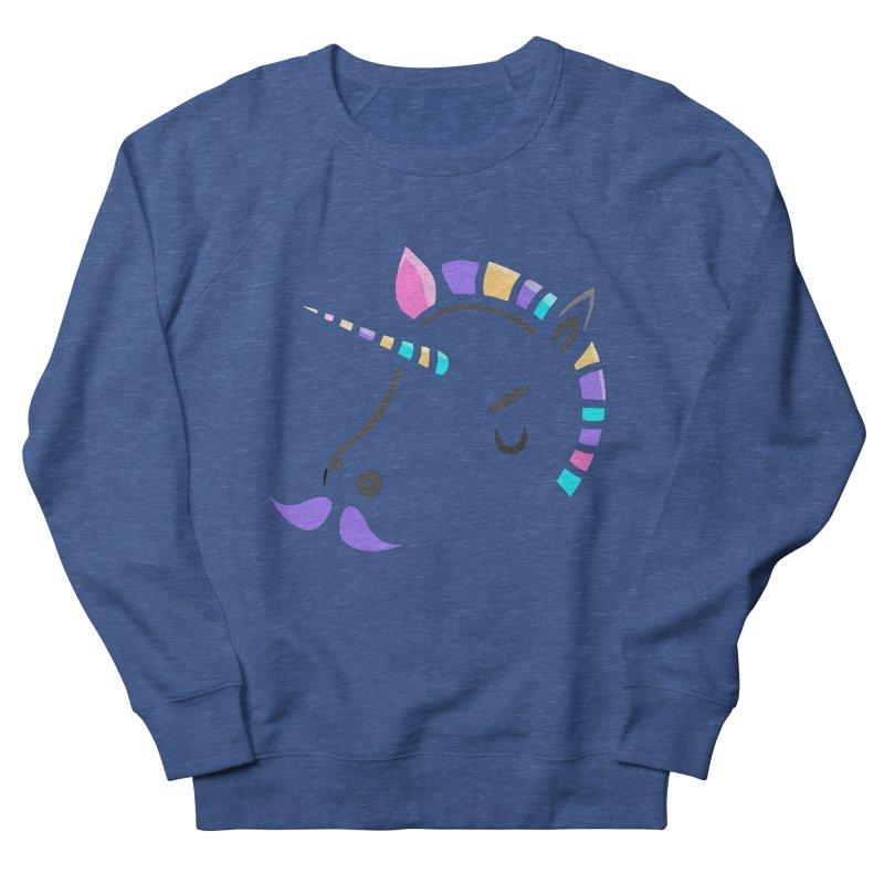 UNICORN - SINCE FOREVER Women's Sweatshirt by milky's Artist Shop