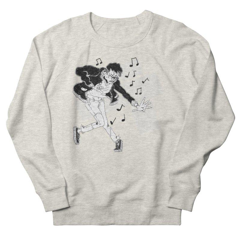 Dance Frankie Dance Men's Sweatshirt by miltondidi's Artist Shop